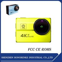 High sealed,HD picture 2014 Best Hot Selling Action Sport Camera
