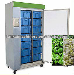 good quality bean sprouting machine/bean sprout machine/kitchen seed sprouter