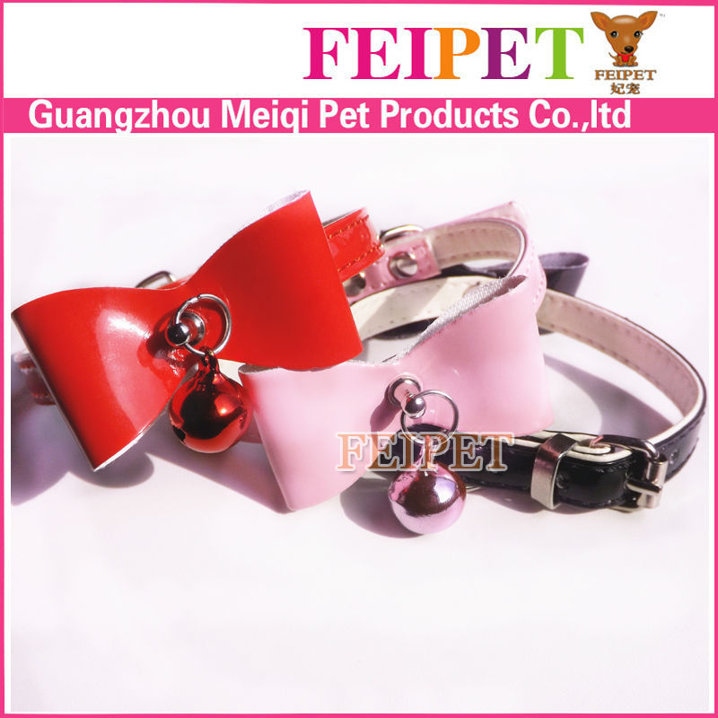 Good price pet dog collar rhinestone buckle cute design dog collar for clothing