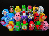 Touch screen smart silicone watch and cool kids watches,interchangeable kids watches