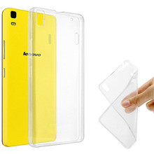2015 Cheap Ultra Thin TPU Invisible Case free sample phone case for Lenovo K3 Note K50-T5