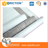 Heat Resistance Fireproof Thermal Insulation Vermiculite Coated Ceramic Fiber Cloth