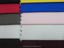 "T/C fabric 65/35 32X32 130X70 57/58""or63"" twill school uniform materials"