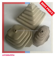 car rubber hand brake cover