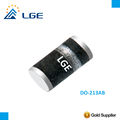 Diode Switching 1000V 1A 2-Pin DO-213AB RGL41M