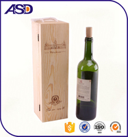 Wooden Wine Box Used For Sale Wooden Wine Bottle Boxes Wholesale