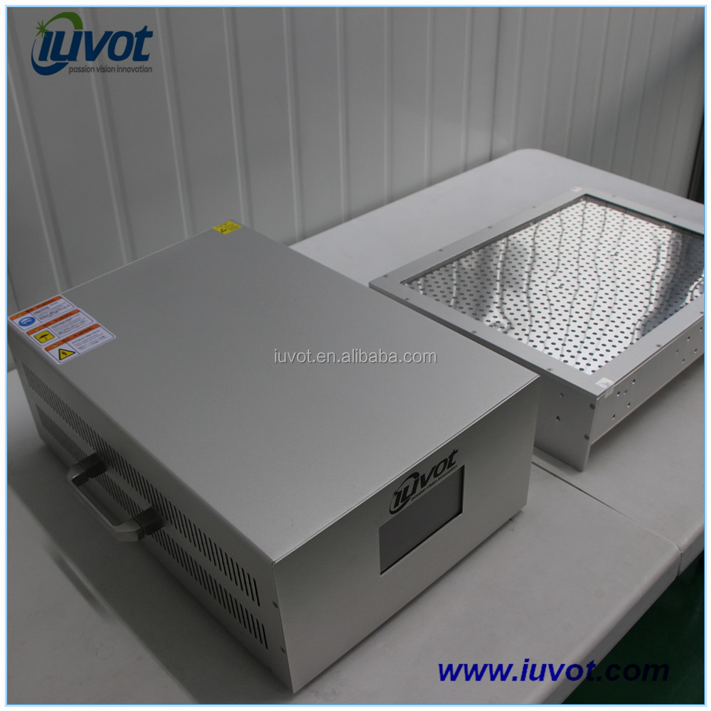 High Quality LED UV Curing System Save 90% Electricity UV Curing machine for offset