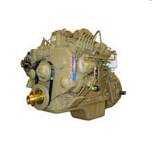 ISDe 140 40 diesel engine for vehicle engine on sale