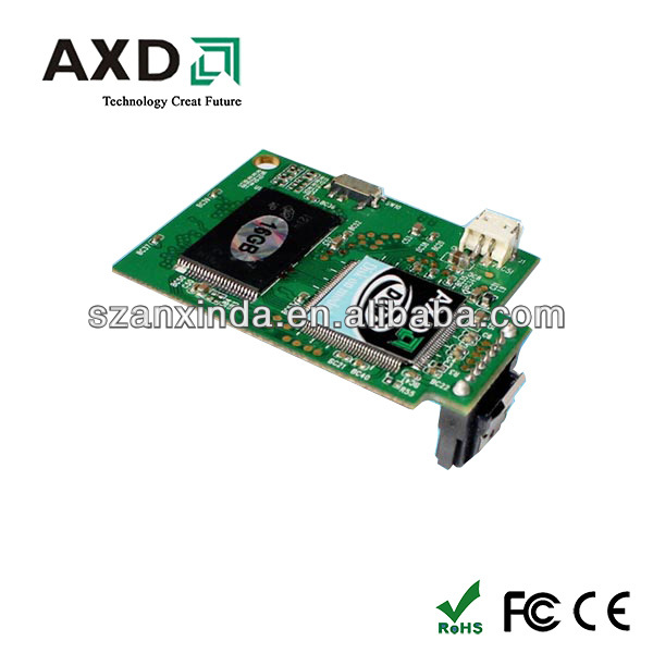 8GB industrial adapter sata dom for refurbished laptops