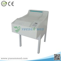 280 paper per hour High quality YSX1504 12.5L x ray film processor