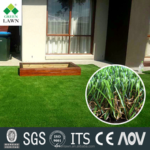 2017 Outdoor artificial landscape grass /lawn /turf carpet for Fair garden flooring decoration