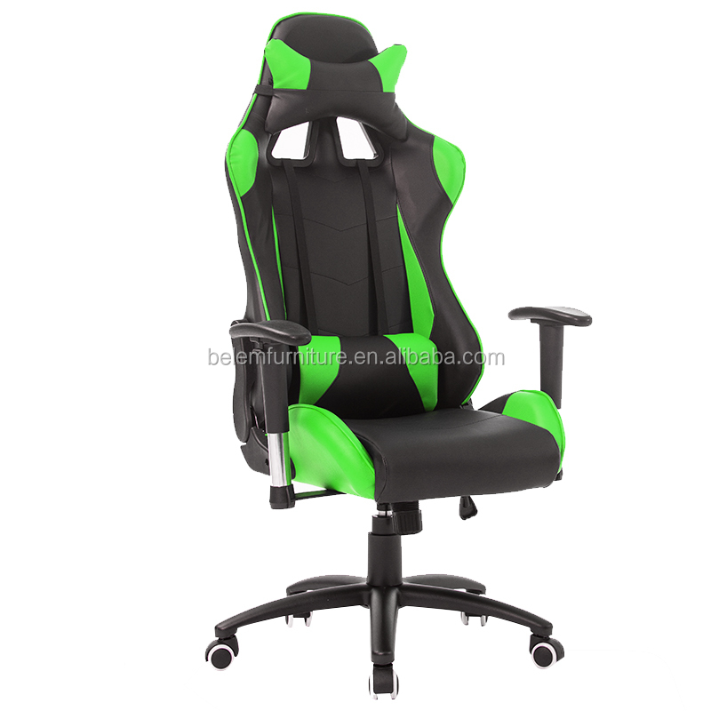 Ergonomic Swivel office gaming chair with High quality