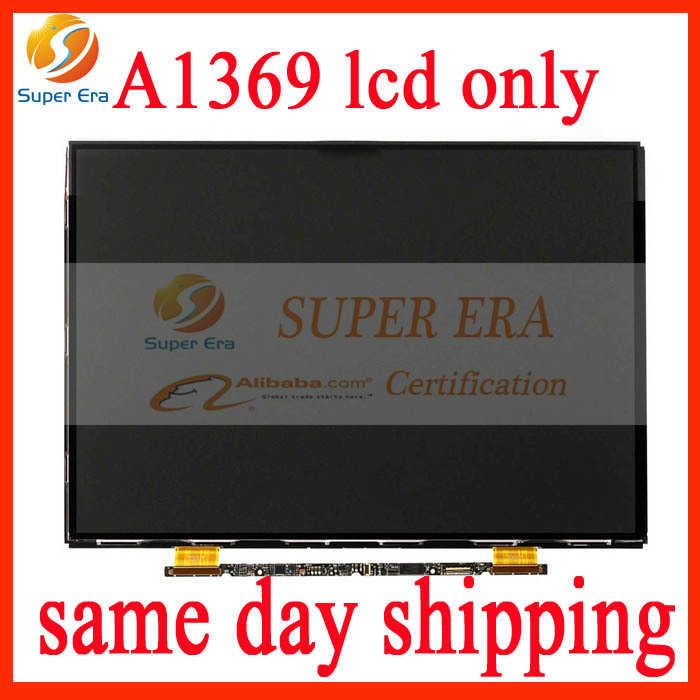 "New 13.3"" For Macbook Air A1369 A1466 LCD Screen Display LSN133BT01-A01 LTH133BT01 LP133WP1 TJA1 LP133WP1 TJA3 LP133WP1 TJAA"