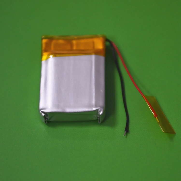li ion battery 3.7v 100mah polymer lithium battery rechargeable battery 100mah