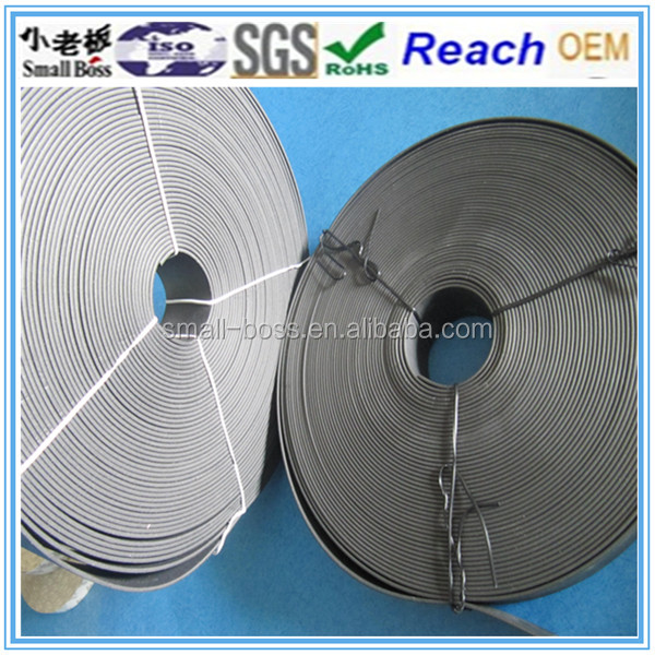 Fire resistant seal/Intumescent Smoke Seal for door