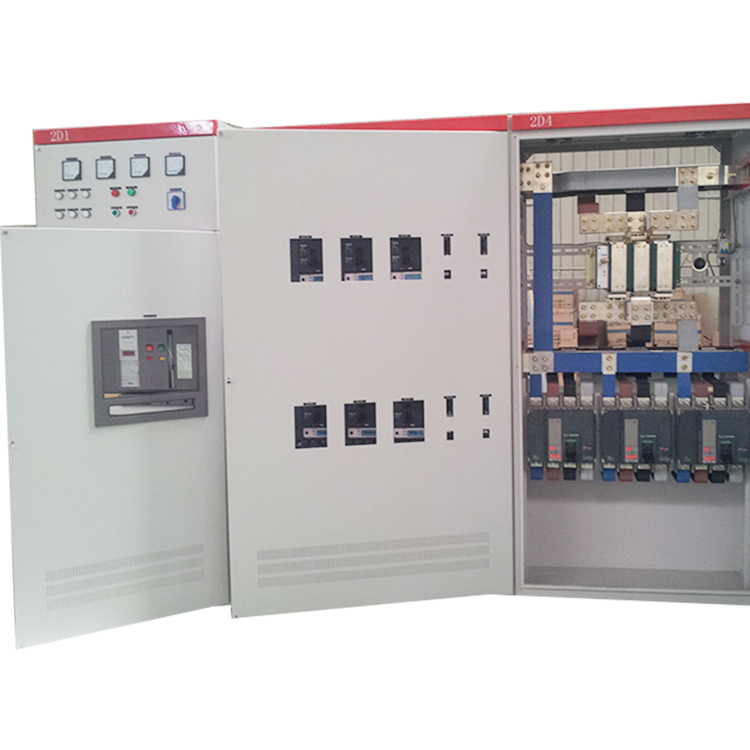 Widely used Control Box ggd series electrical panel