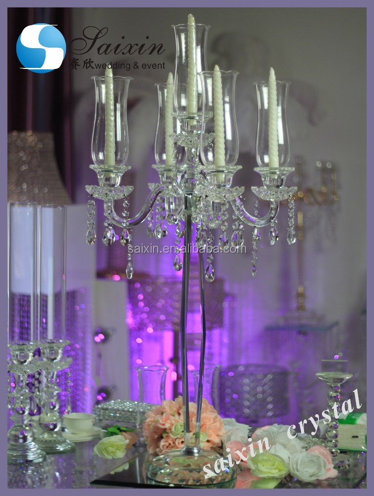2016 table decorations centerpieces wedding ZT-282