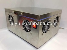 Uv curing oven machine led lamp box for Apple Samsung and other Cell Phone