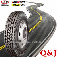 Roadlux Long March truck tire 12R 22.5 chaoyang TRUCK tires DISCOUNT