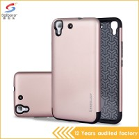 Latest high quality unique design phone case cover for huawei p6