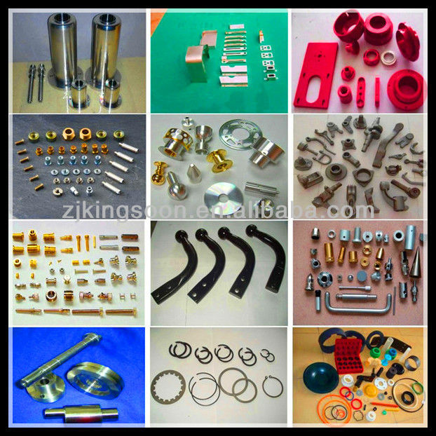 Die casting automobile parts