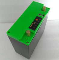 12 volt UPS battery 12v 20ah deep cycle LiFePO4 battery replacing gel battery