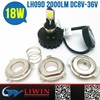 LW Fission drive, convenient installation 18w 2000lm motorcycle led high beam lights