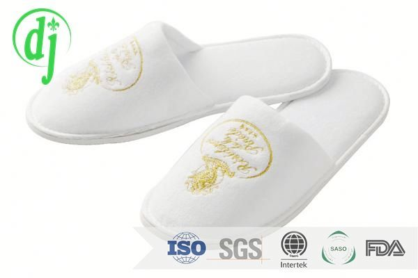 Collapsible absorb sweat breathe freely buy bathroom slippers online /inexpensive custom logo slippers