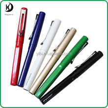 JXC07 new fashion promotion business signature gift logo metal roller pen
