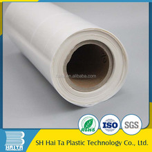 High adhesion and high elastic PO textile label adhesive hot melt adhesive film