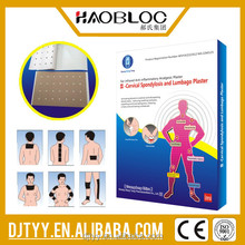 Pain Relief Patch/China Traditional Reilef Plaster/Osteoarthritis Pain Relief Medicine