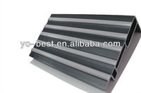 PVC extrusion profile hard plastic board