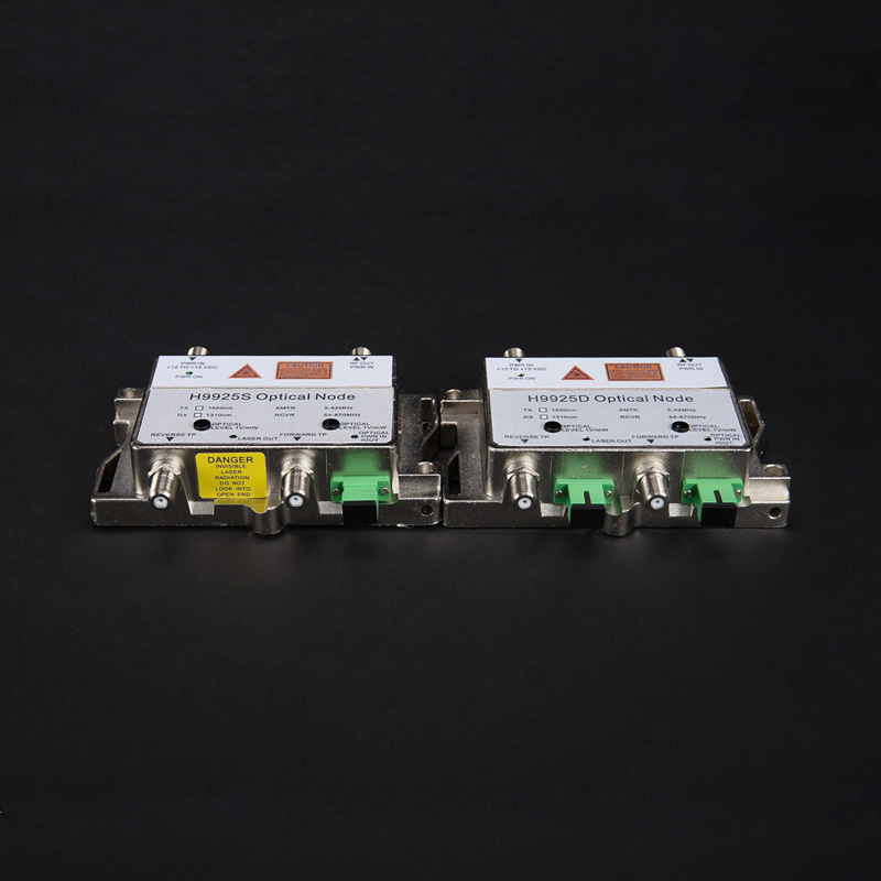 HFC Fiber Optical Receiver FTTH Node (H9925)