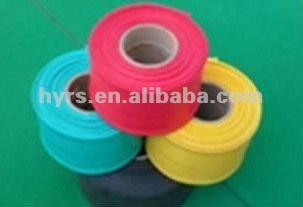 heat shrinkable bus bar insulation tape