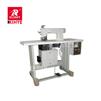 Ultrasonic Fabric Spot-welding Machine ultrasonic Sewing Machine