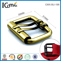 Alloy Clip buckles, shoes buckles, belt buckles
