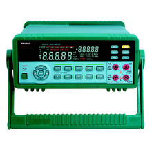 High Accuracy Bench Type Digital Multimeter