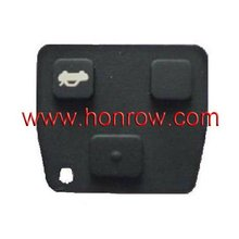 High Quality Emergency key pad for smart card for Lexus key shell