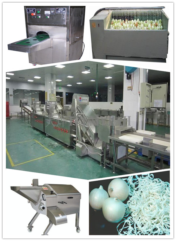 onion chopper machine