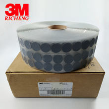 3M furniture rubber feet SJ5808 5816 5832 Black 3M Bumpon self adhesive rubber tape
