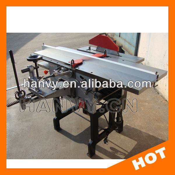 Multi Function Woodworking Machinery MQ443