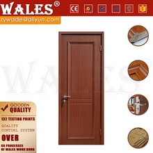 WALES main entrance handmade carving wooden main wooden door design