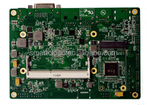 Integrated Graphics Card Type and Chipset Manufacturer SM3014 motherboard