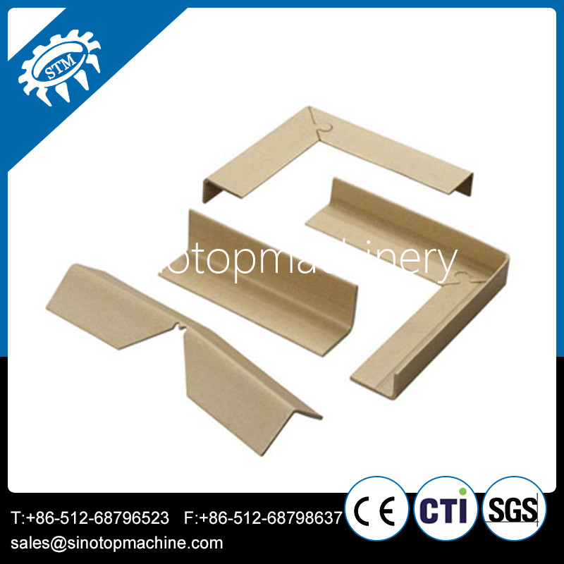 High quality paper edge corners protection