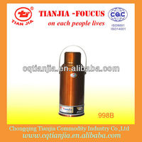 Made in China Chongqing Brand S/S Insulated ThermoS 991