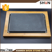 OEM Baking Cooking Stone Steak Hot Plate