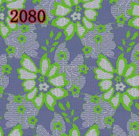 2080 lace fabric for curtains lace for socks