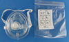China supplier medical resuscitation CPR portable mask