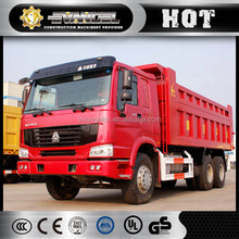 SINOTRUK HOWO 10 wheel dump truck, 30 ton Idraulico <span class=keywords><strong>per</strong></span> Dump Truck