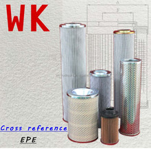 Top quality trucks hydraulic oil filter element , pall oil filters